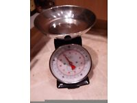 Brand new Kitchen Scales
