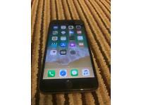 Apple iphone 6s plus 16gb vodaphone