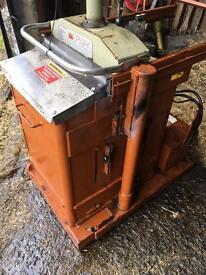 Orwak 5031 compactor