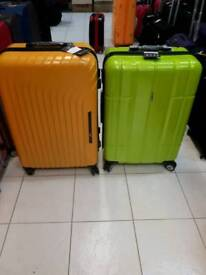New 8 wheeler cases in large