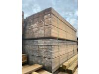 •NEW• SCAFFOLD BOARDS / PLANKS - 10FT - UNTREATED