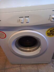 c44aw white knight 6kg vented dryer free local delivery allelectricals