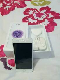 IPHONE 6 GOLD BRAND NEW