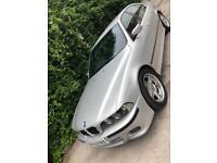 BMW 520i M-Sport 2002 49k IMMACULATE