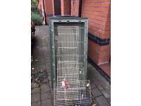 Ferplast Casita 120 indoor rabbit cage