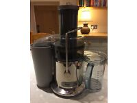 Sage Nutri juicer BJE410UK for sale