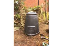 Free composter!