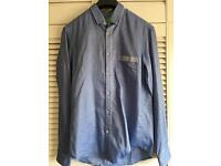 Hugo Boss Green Label Shirt Brand New