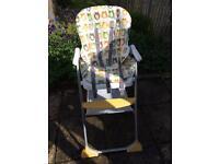 Lovely High Chair