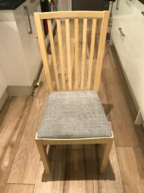 x8 Dining Chairs