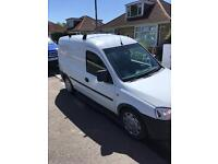 LOW MILAGE Vauxhall combo