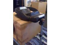 maxi cosi easy fix isofix car seat base