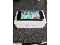 Apple iphone 5s excellent condition