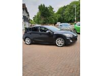 MAZDA 3 MPS Gen 2, 2010 Very low miles Fully loaded