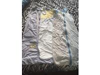 Toddler sleep sacks / gro bags
