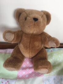 Collectible Teddy bear Ralph Lauren 1997
