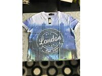 River Island Summer Tshirt (Brand new with tags) unwanted gift £5
