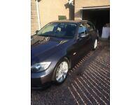 BMW 320d 3 series