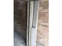 7 Concrete Gravel Boards