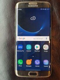 Samsung S7 Edge 32Gb Gold Unlocked
