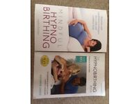 Maternity Bundle. 4 exercise DVD's. Hypnobirthing books. Lots of clothes, 8 & 10 trousers petite