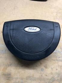 Ford Fiesta Mk6 Drivers Aibag