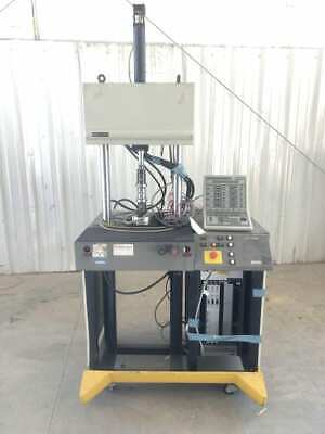 Instron 8511 Fatigue Material Testing System 22480 Lbs 3000psi W Power Unit