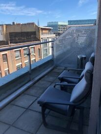 Spacious Student Studio In Central London*****4k TV included*** (Only For Students)