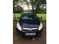 Vauxhall Corsa 1.4L £2,699 ONO