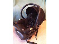 Maxi Cosi Mico AP Isofix Car Seat Capsule