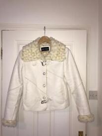 Real Ladies Armani Jacket (size 10)