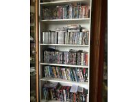 300 asolted dvds