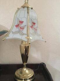 Oldish lamp