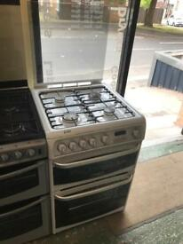Cannon 60cm all gas cooker at recyk