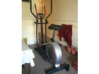 York Aspire Cycle Cross Trainer -- Mint Condition
