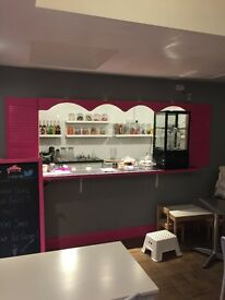 Business opportunity Retail/Restaurant/Alternative Therapy. Nr Chelmsford Essex.