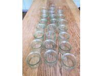 Ramekins / Glass Dishes