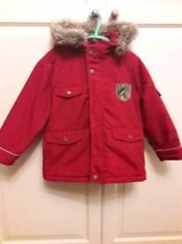 Boys Jacket