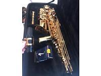 Saxophone Alto Eb JUPITER