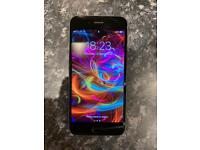 iPhone 6S 64gb in excellent condition