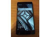 Elephone P9000, Pristine, Dual SIM, unlocked 4G Android phone, 32gb ROM, 4gb RAM