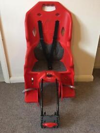Challenge Child Bike Seat RRP £34.99