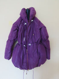 Womans/Girls Winter Jacket