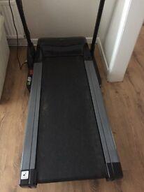 Reebok Treadmill Running machine with automatic Incline motorised