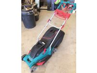 Bosch Rotak 430 Ergoflex Lawnmower
