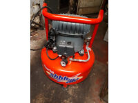 Silent Air Compressor for sale