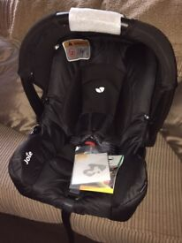 **BRAND NEW** Joie Gemm Infant Car Seat