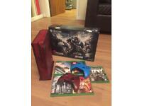 Xbox one Gears Of The War