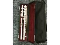 Flute Yamaha 311 silver head joint