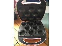 Breville Cupcake Creations - Cupcake maker